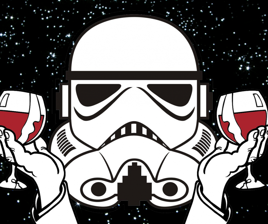 The Empire Strikes Malbec