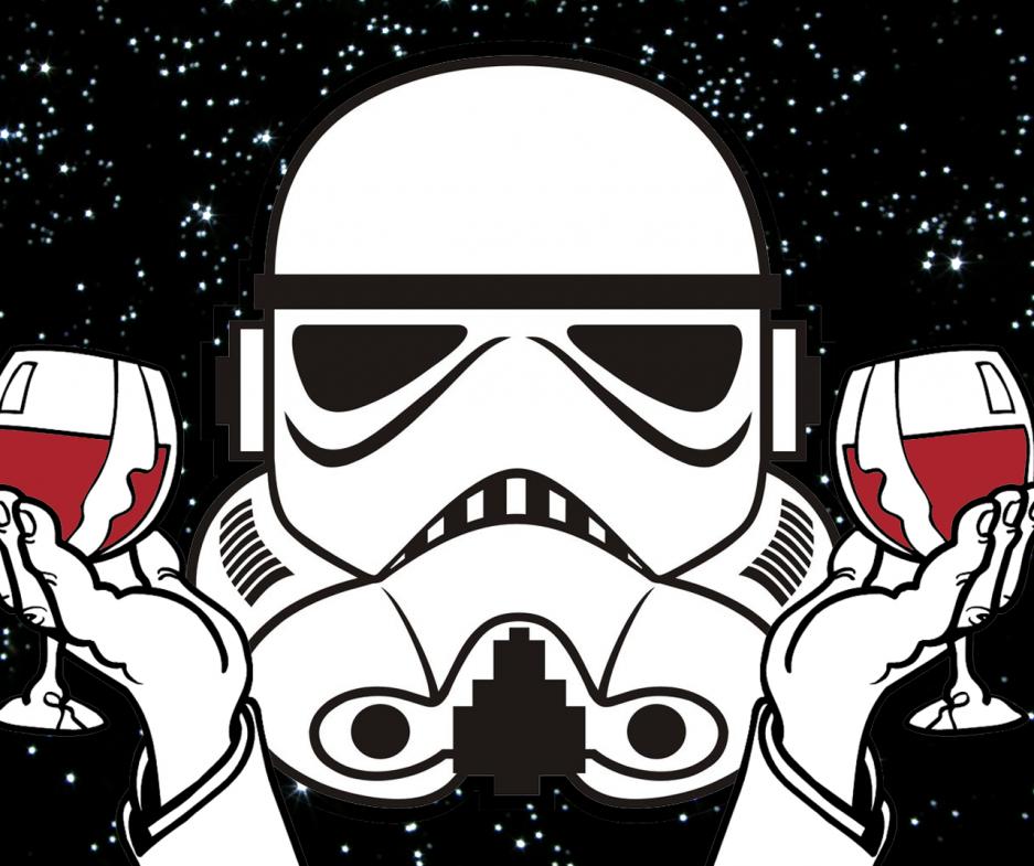 The Empire Strikes Malbec